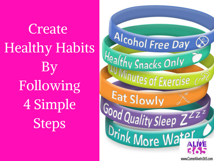 create-healthy-habits - Good Habits PNG