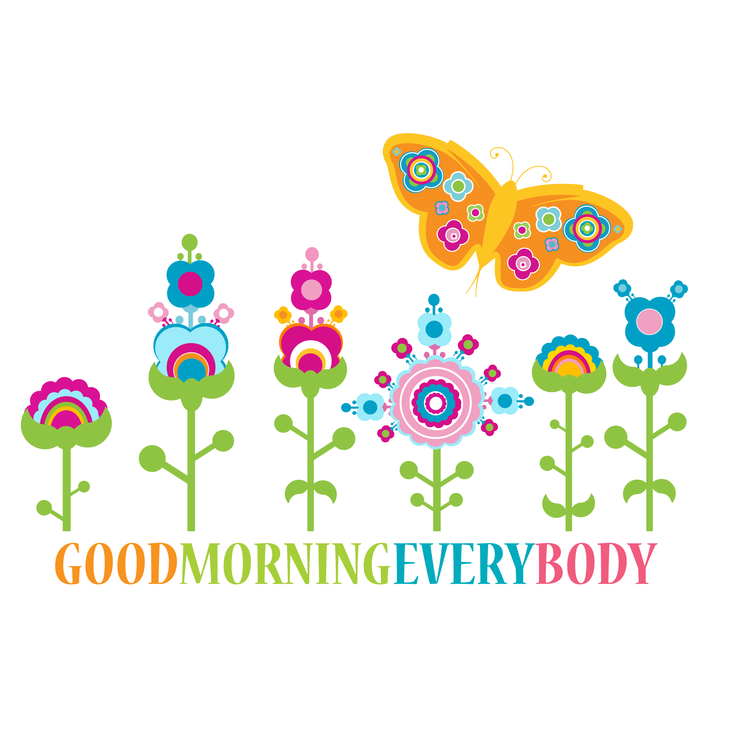 Good Morning Png PNG Image