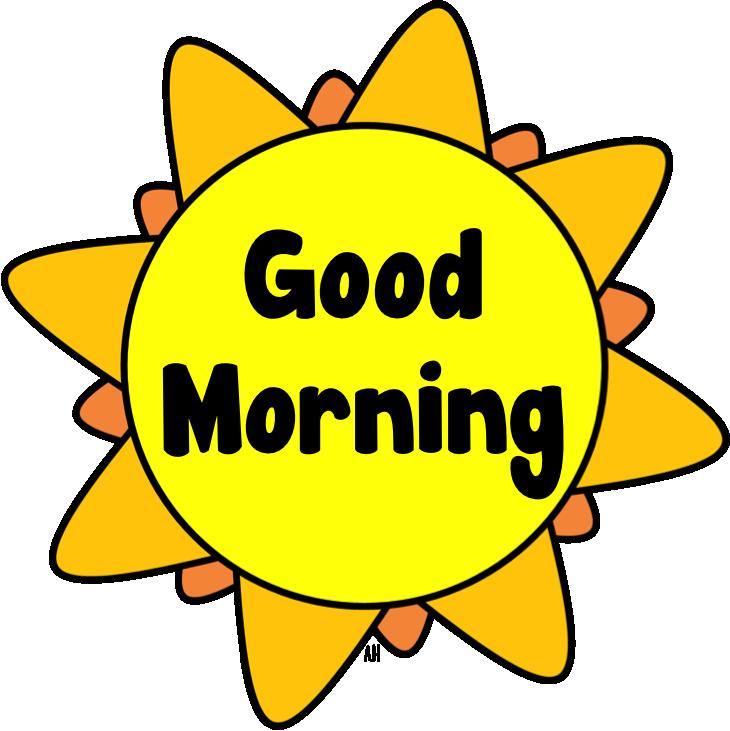 Good Morning Png Image #33254 - Good Morning PNG