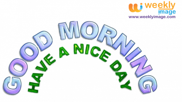 Download Good Morning PNG ima