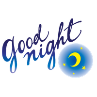 Good Night Png Picture PNG Image - Good Night PNG