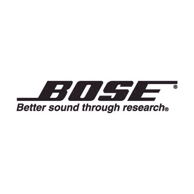 Bose logo - Good Technology Logo Vector PNG