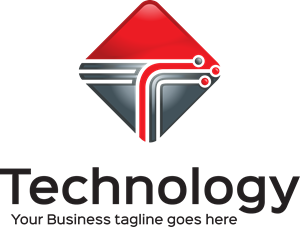 Technology Logo Vector - Good Technology Logo Vector PNG