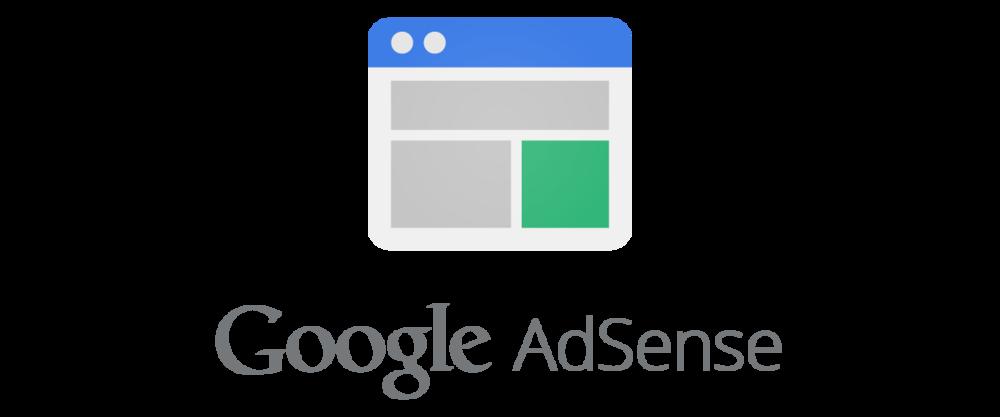 Google Adsense Logo Vector PNG - 109808