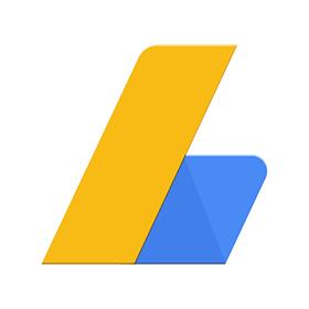 Google Adsense Logo Vector PNG - 109802