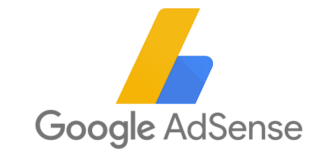 Google Adsense Logo Vector PNG - 109803