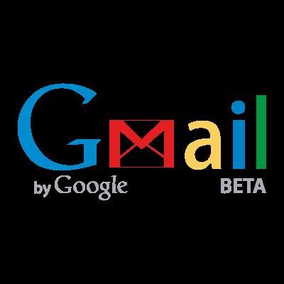 GMail by Google logo vector - Google Adsense Logo Vector PNG
