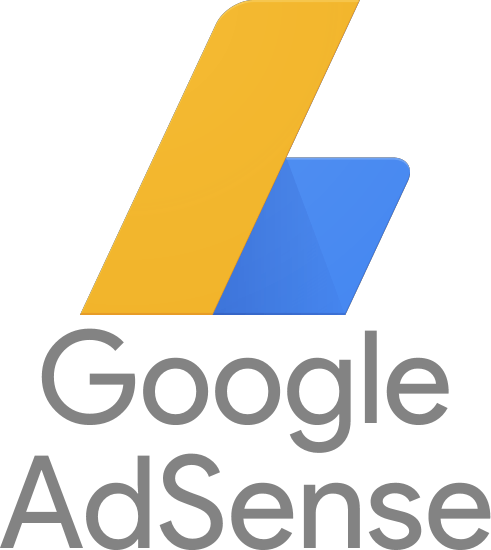 Google Adsense Logo Vector PNG - 109805