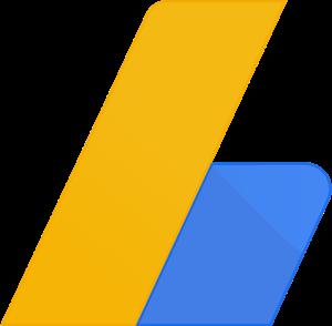 Google AdSense Logo Vector - Google Adsense Logo Vector PNG