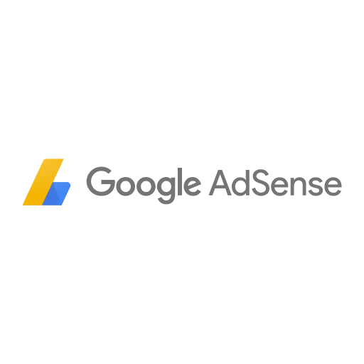 Google AdSense logo vector . - Google Adsense Logo Vector PNG