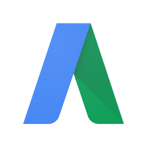 Google AdWords logo - Google Adsense Logo Vector PNG
