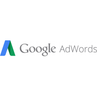 Logo of Google AdWords - Google Adsense Logo Vector PNG