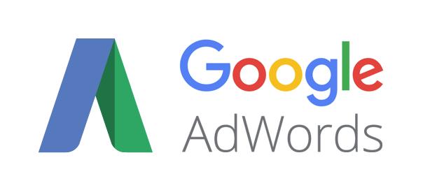 Google Adwords Logo PNG - 34144
