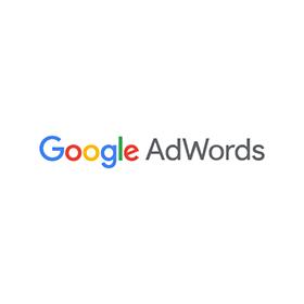 Google Adwords Logo Vector PNG - 108717
