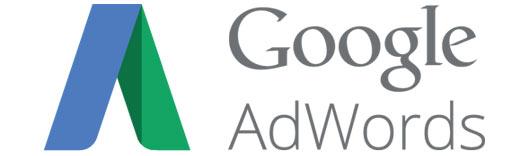 Google Adwords Logo Vector PNG - 108719