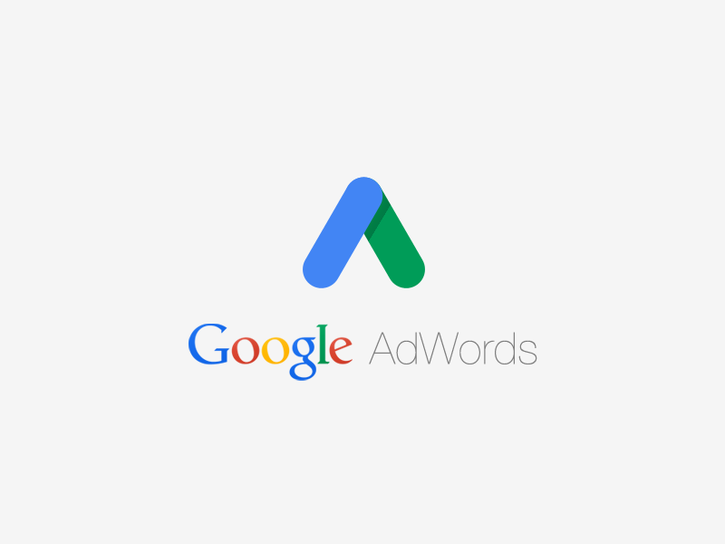 Google AdWords Logo Concept - Google Adwords Logo Vector PNG