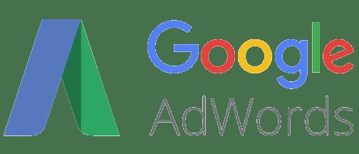 Google Adwords Logo Vector PNG - 108716