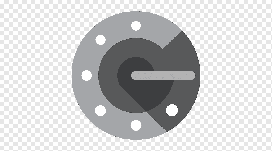 Computer Icons Google Authenticator Multi-factor Authentication Pluspng.com  - Google Authenticator Logo PNG