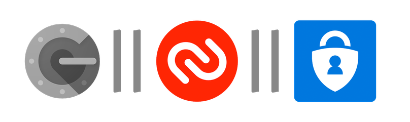 Google Authenticator App Support Now Available In Authy Api - Twilio - Google Authenticator Logo PNG