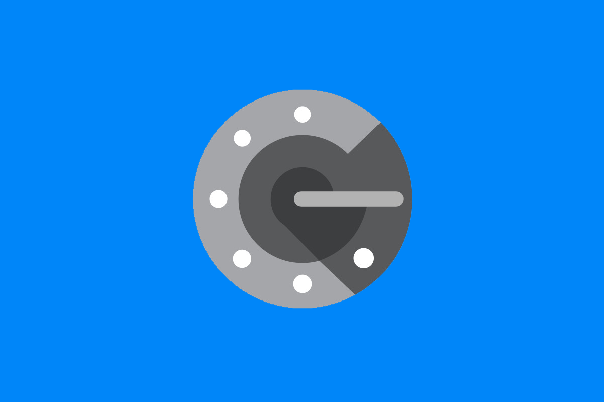 Google Authenticator: Use Two-step Verification Process To Secure Pluspng.com  - Google Authenticator Logo PNG
