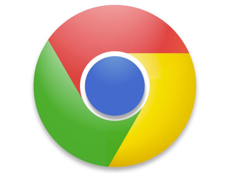 Google Chrome Logo PNG-PlusPNG.com-770 - Google Chrome Logo PNG
