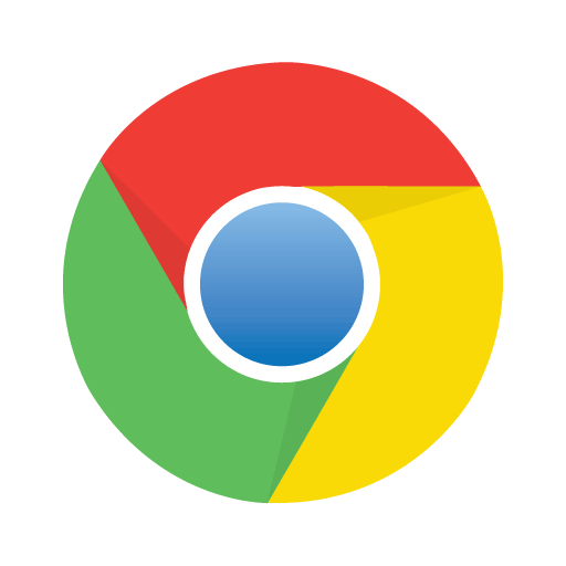 Google Chrome. (Source: Google) - Google Chrome Logo PNG