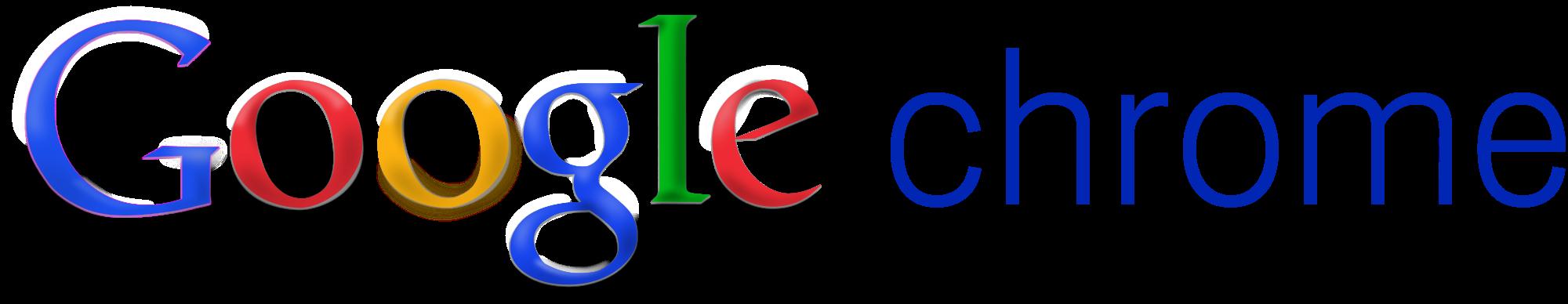 Open PlusPng.com  - Google Chrome Logo PNG