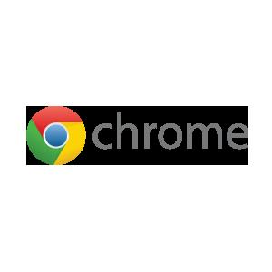 Google Chrome Logo Vector PNG - 104262