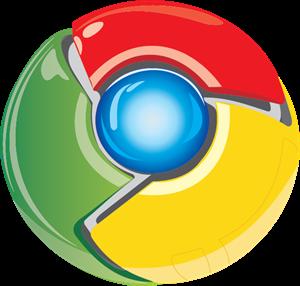 Google Chrome Logo Vector PNG - 104254