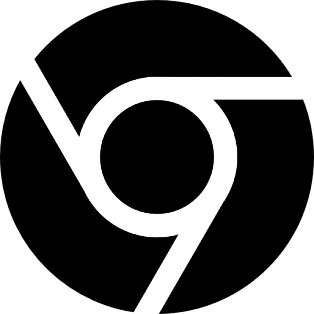 Google Chrome Logo Vector PNG - 104253