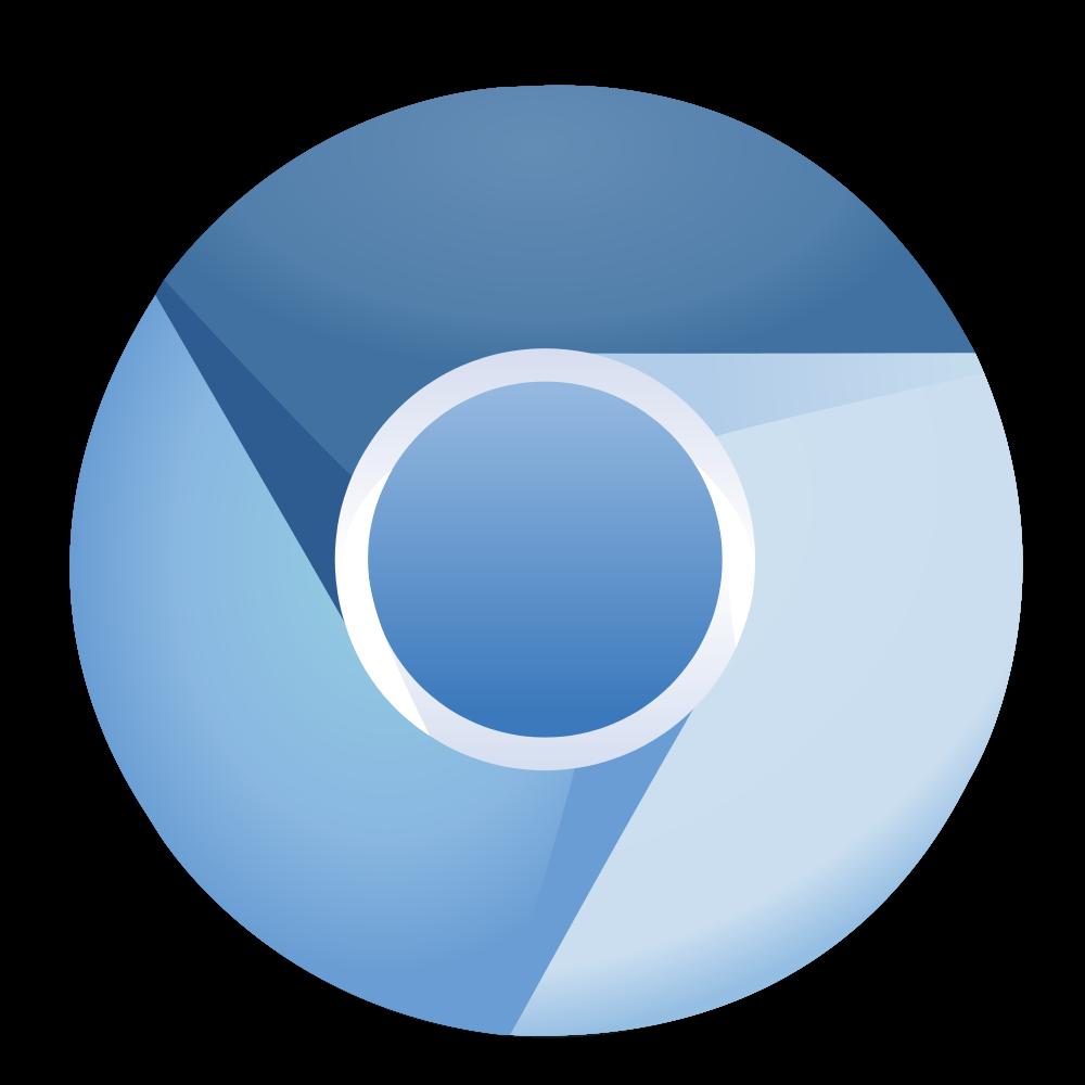 Google Chrome Logo Vector PNG - 104263