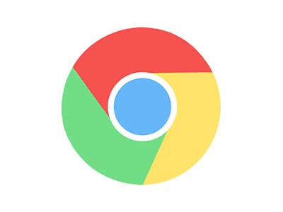 Google Chrome Logo Vector PNG