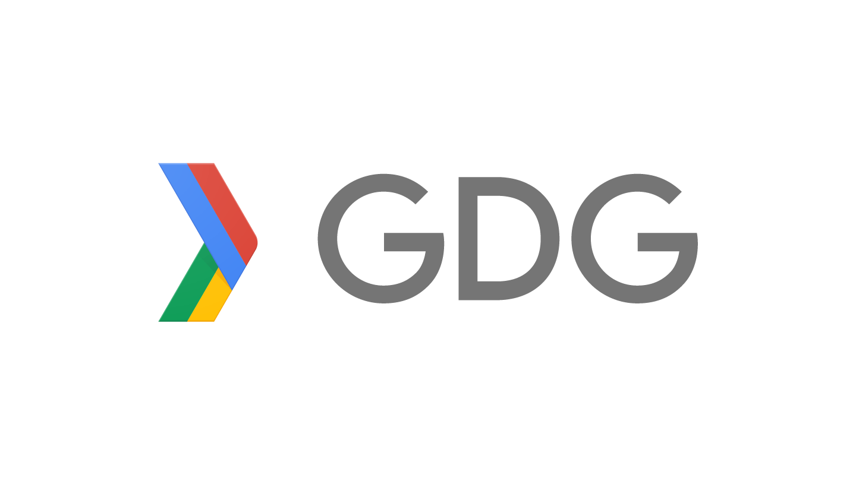 Google Developers Logo PNG - 100654