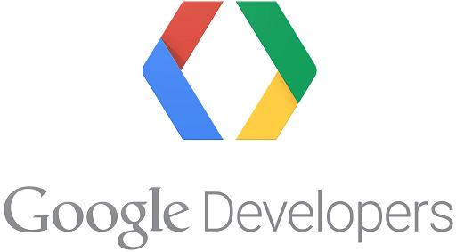 Google Developers Logo PNG - 100653