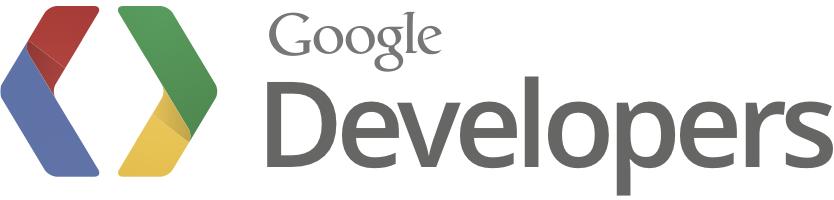 Google Developers Logo PNG - 100646