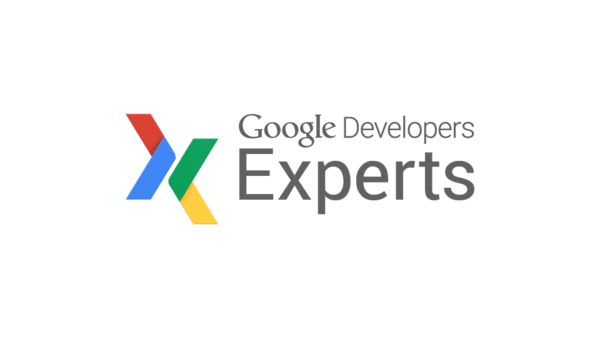 Google Developers Logo PNG - 100655
