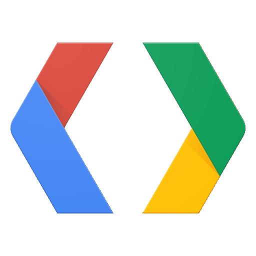 Google Developers Logo PNG - 100651
