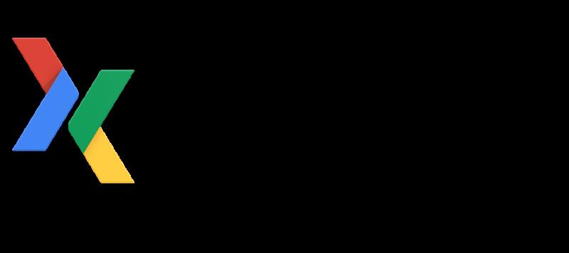 Google Developers Logo PNG - 100652