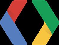 Google Developers Logo PNG - 100647