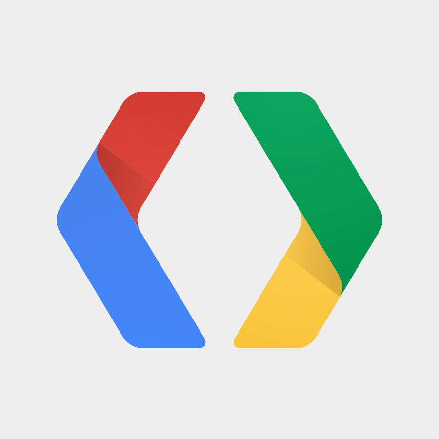 Google Developers Logo PNG - 100648