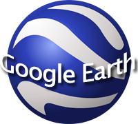 Image result for google earth logo png - Google Earth PNG