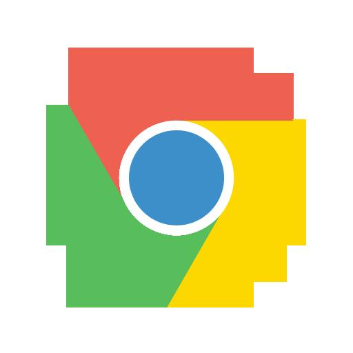 chrome, google, logo, social icon. Download PNG - Google Logo PNG