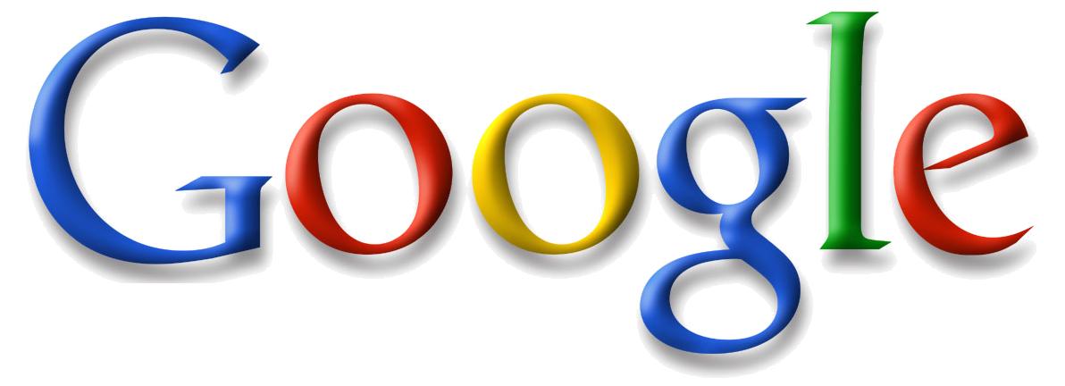 Google Logo PNG - 99538