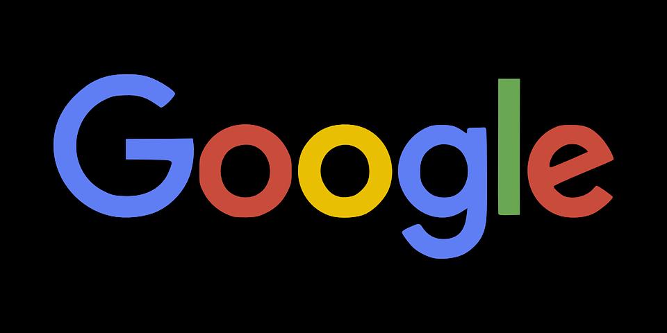 Google Logo PNG - 99539