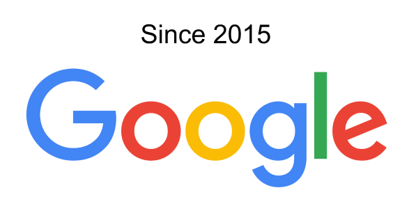 Google logou0027s latest avatar is deliberately made flat, along with softer  angles. According to the designers, it makes the logo easier to read. - Google Logo PNG