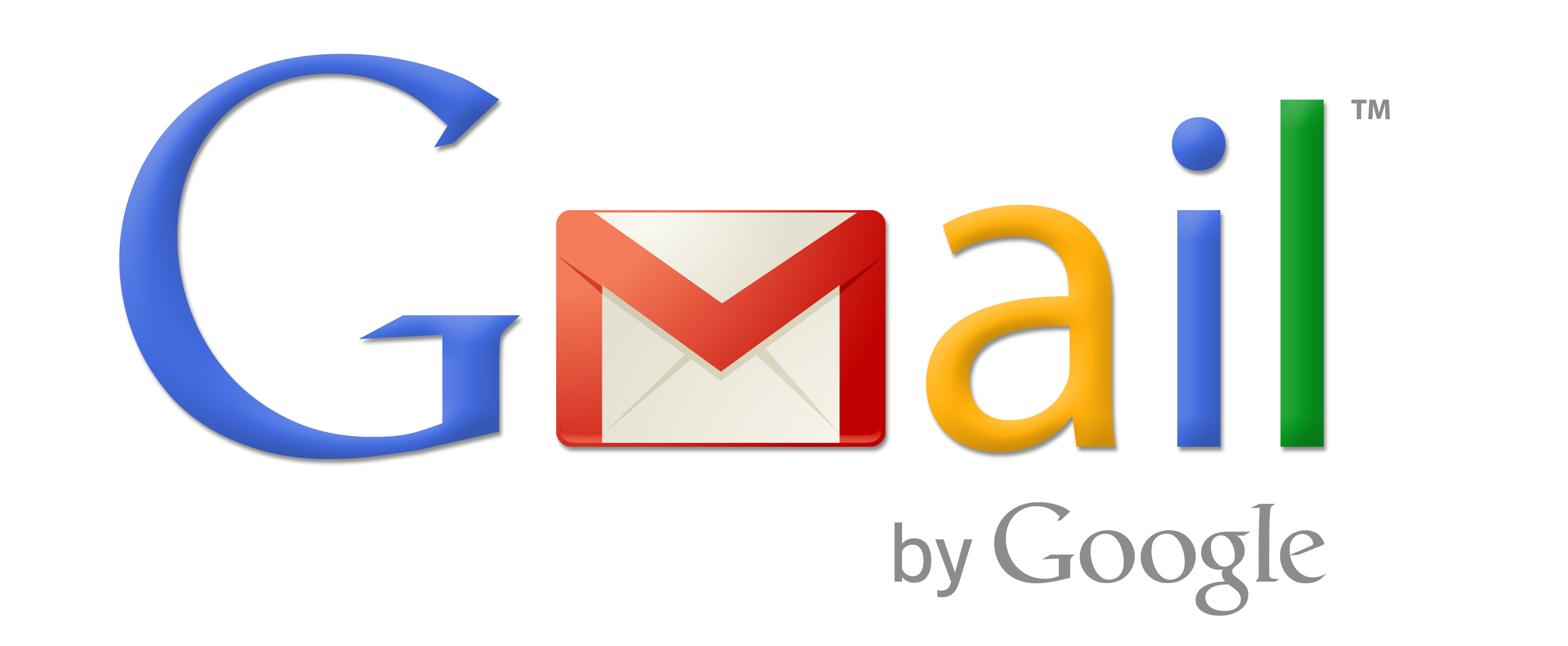 Google Mail PNG - 102690