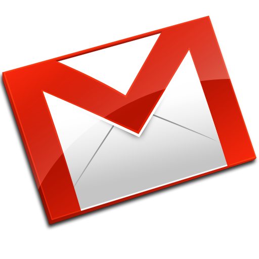Google Mail PNG - 102691