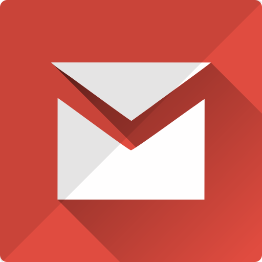 Google Mail PNG - 102697