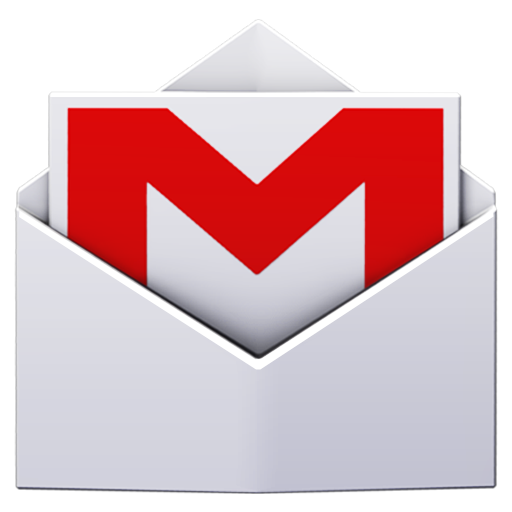 Google Mail PNG - 102688