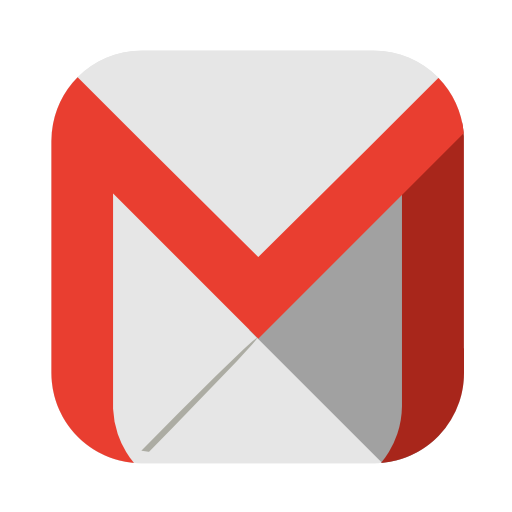 Google Mail PNG - 102692